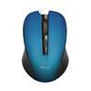 Εικόνα της Ποντίκι Trust Mydo Silent Click Wireless Blue 21870