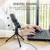 Εικόνα της Trust Mico USB Microphone for PC and Laptop 23790