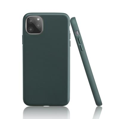 Εικόνα της Θήκη Garbot Corium Nappa Leather iPhone 11 Pro Green SC-NFE-00008