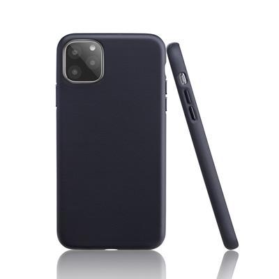 Εικόνα της Θήκη Garbot Corium Nappa Leather iPhone 11 Pro Max Black SC-NFE-00003