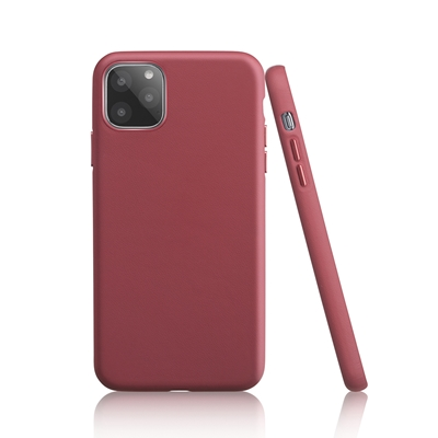 Εικόνα της Θήκη Garbot Corium Nappa Leather iPhone 11 Pro Red SC-NFE-00032