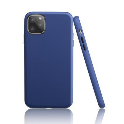 Εικόνα της Θήκη Garbot Corium Nappa Leather iPhone 11 Pro Blue SC-NFE-00020