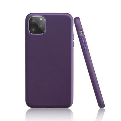 Εικόνα της Θήκη Garbot Corium Nappa Leather iPhone 11 Pro Max Purple SC-NFE-00027