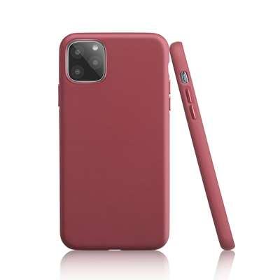 Εικόνα της Θήκη Garbot Corium Nappa Leather iPhone 11 Pro Max Red SC-NFE-00033