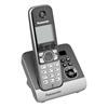 Εικόνα της Ασύρματο Τηλέφωνο Panasonic KX-TG6721GB Grey