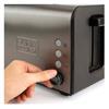 Εικόνα της Φρυγανιέρα Black & Decker BXTO900E