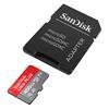 Εικόνα της Κάρτα Μνήμης MicroSDXC Class 10 Sandisk Ultra A1 400GB 120MB/s SDSQUA4-400G-GN6MA