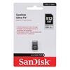 Εικόνα της SanDisk Ultra Fit USB 3.1 512GB Black SDCZ430-512G-G46