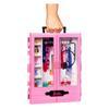 Εικόνα της Barbie - Fashionistas Ultimate Closet Ντουλάπα GBK11
