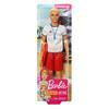 Εικόνα της Barbie - Ken Ναυαγοσώστης FXP04