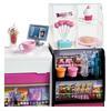 Εικόνα της Barbie - Καφετέρια με Κούκλα GMW03
