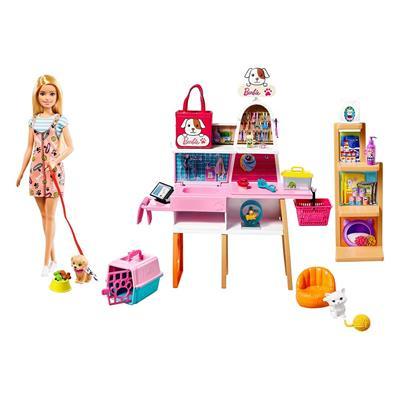 Εικόνα της Barbie - Μαγαζί για Κατοικίδια GRG90