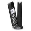 Εικόνα της Ασύρματο Τηλέφωνο Panasonic KX-TGK220GB Black