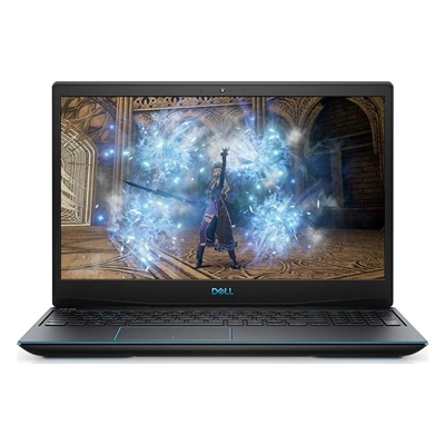 Εικόνα της Gaming Laptop Dell G3 3500 15.6'' Intel Core i5-10300H(2.50GHz) 8GB 512GB SSD GTX 1650Ti 4GB Win10 Home GR 471442407