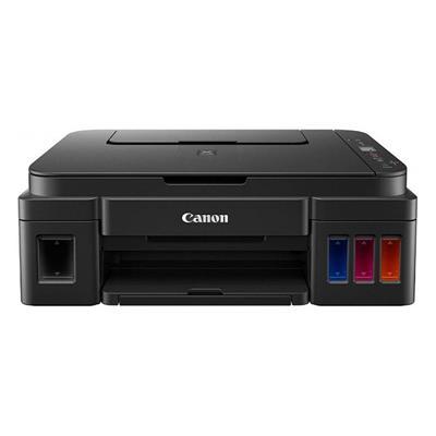 Εικόνα της Πολυμηχάνημα Inkjet Canon Pixma G2415 InkTank 2313C029AA