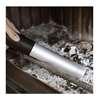 Εικόνα της Ηλεκτρική Σκούπα Στάχτης Conga PowerAsh 1200 Steel Ash Cecotec CEC-05187