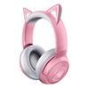 Εικόνα της Headset Razer Kraken Kitty Edition Quartz Bluetooth RZ04-03520100-R3M1