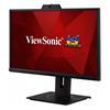 Εικόνα της Οθόνη Viewsonic 23.8'' Video Conferencing Full HD IPS with Webcam, Microphone & Speakers VG2440V