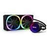 Εικόνα της NZXT Kraken X53 (240mm) RGB Liquid Cooler RL-KRX53-R1 (wAM4 Bracket)