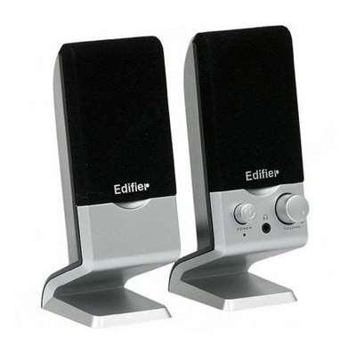 Εικόνα της Ηχεία Edifier 2.0 M1250 Silver