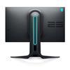 Εικόνα της Οθόνη Dell Alienware 24.5'' AW2521HFA FHD 240Hz Fast IPS AMD Free-Sync