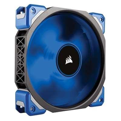 Εικόνα της Case Fan Corsair ML120 Pro 120mm PWM Premium Magnetic Levitation Blue CO-9050043-WW