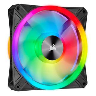 Εικόνα της Case Fan Corsair iCUE QL120 120mm RGB PWM CO-9050097-WW