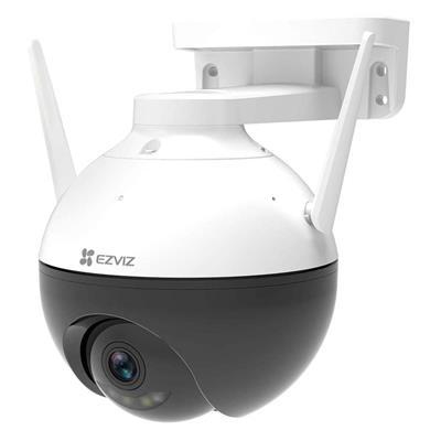 Εικόνα της Ασύρματη IP Camera Εξωτερικού Χώρου Ezviz CS-C8C 1080p Pan/Tilt CS-C8C-A0-3H2WFL1