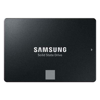 """Εικόνα της Δίσκος SSD Samsung 870 Evo 2.5"""" 1TB Sata III MZ-77E1T0B/EU"""