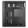 Εικόνα της Aerocool Streak RGB Black ACCM-PV19012.11