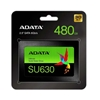 """Εικόνα της Δίσκος SSD Adata Ultimate SU630 480GB 2.5"""" Sata III ASU630SS-480GQ-R"""
