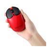 Εικόνα της Ποντίκι Motospeed DeepSky BG90 Bluetooth Red MT00226