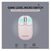 Εικόνα της Ποντίκι Motospeed DeepSky BG90 Bluetooth Pink MT00223