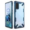 Εικόνα της Θήκη Ringke Fusion X Space Blue Galaxy S20 FUSG0044