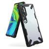 Εικόνα της Θήκη Ringke Fusion X Black Xiaomi Mi Note 10/10 Pro FXXI0013
