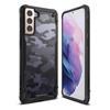 Εικόνα της Θήκη Ringke Fusion X Camo Black Galaxy S21 Plus XDSG0045
