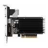 Εικόνα της Gainward SilentFX GeForce GT710 2GB GDDR3 426018336-3576
