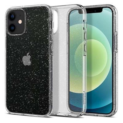 Εικόνα της Θήκη Spigen Apple iPhone 12 Mini Liquid Crystal Glitter ACS01741
