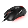 Εικόνα της Ποντίκι MSI Clutch GM08 S12-0401800-CLA