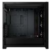 Εικόνα της Corsair iCUE 5000X RGB Tempered Glass Black CC-9011212-WW