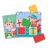 Εικόνα της AS Company - Εξυπνούλης Σχήματα & Χρώματα 1024-63787