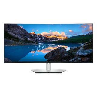 Εικόνα της Οθόνη Curved Dell Ultrasharp 39.7'' WUHD IPS USB-C with Speakers U4021QW