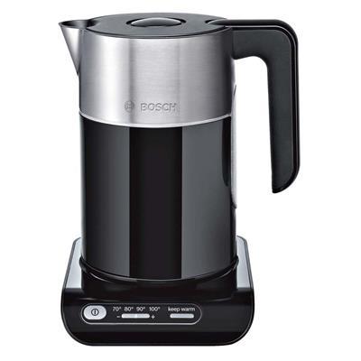 Εικόνα της Βραστήρας Bosch 2400W TWK8613P Μαύρο