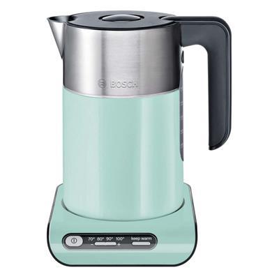 Εικόνα της Βραστήρας Bosch 2400W TWK8612P Turquoise