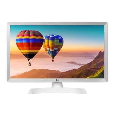 Εικόνα της TV-Monitor LG 24'' TV Smart 24TN510S-WZ