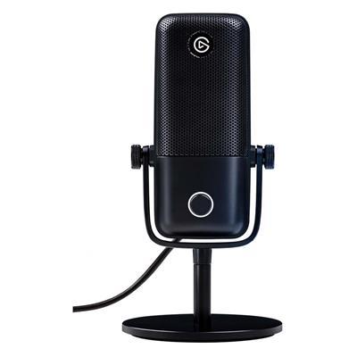 Εικόνα της Elgato Wave 1 Premium Microphone and Digital Mixing Solution 10MAA9901