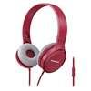 Εικόνα της Headset Panasonic HF100ME Pink RP-HF100ME-P