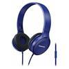 Εικόνα της Headset Panasonic HF100ME Blue RP-HF100ME-A