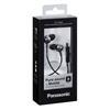 Εικόνα της Handsfree Panasonic TCM360E Black RP-TCM360E-K