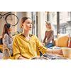 Εικόνα της Wireless Earphones Panasonic HTX20B Bordeaux RP-HTX20BE-R